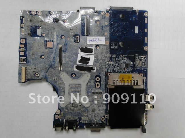520 integrated 940GM motherboard for H*P laptop 520 448339-001
