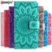 Flip Wallet Case For Xiaomi Redmi Note 4 4X 5 6 7 Pro PU Leather Phone Case For Xiaomi CC9 CC9E Redmi K20 Pro Wallet Case zokteec luxury flip business wallet case for xiaomi redmi note 4 4x note 5 6 7 pro plus cc9e cc9 k20 pro go a3 phone cover case