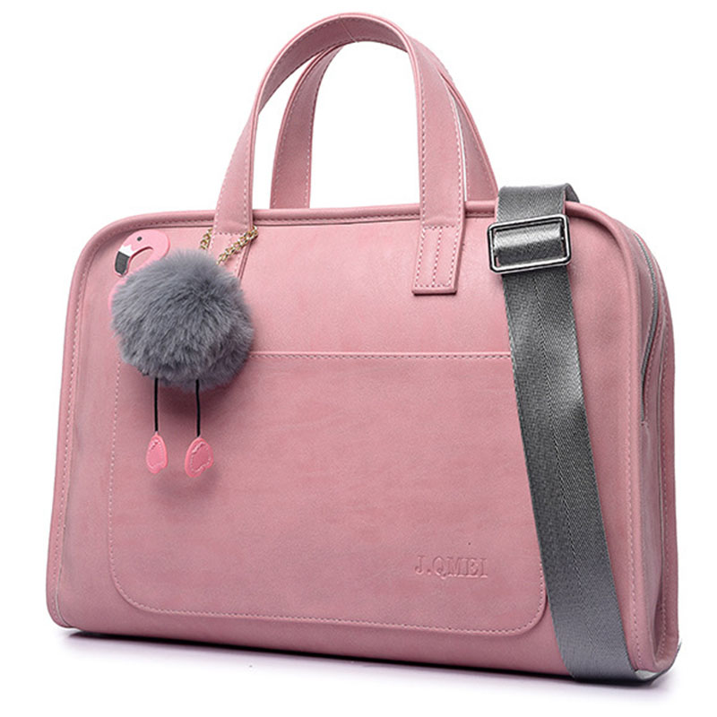 2019 Top Sell Fashion Business Men Women Briefcase Bag  For Nylon Laptop Bag Casual Man Bag Shoulder Bags Business Document
