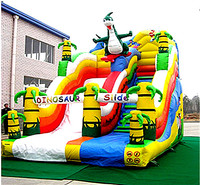 Giant Inflatable Slide Commercial Inflatable Slide For Sale