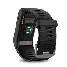 Zycbeauty pour Garmin vivoactive HR Run surveillance de la fréquence cardiaque Information rappelant S50M étanche mart Watch