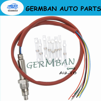 New Manufactured Nox Sensor Probe 13628576469 For BMW 328d xDrive 328d X5 09-17 13628511664 image