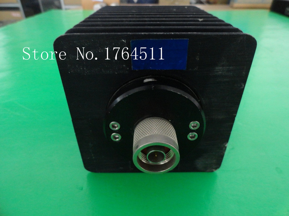 [BELLA] The Supply Of Pasternack PE7021-20 1.5GHZ 20DB Coaxial Fixed Attenuator 100W