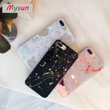 Platinum Marble Phone case for iphone 7 7plus 8 8plus 6 6s 6plus 6s plus  iphone · 3 Colors Available e94132d209c8