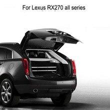 Авто Электрические задние ворота для Lexus RX270 все серии дистанционного управления автомобиля для подъема багажника