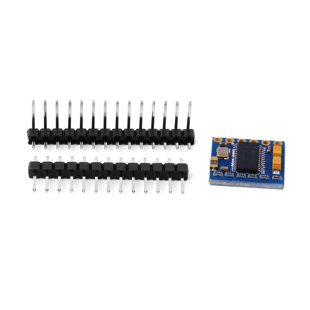 Micro Minimosd Mini Osd For Naze32 Cc3d F3 Apm Controller In Parts Wiring Diagram 1pc With Kv Team Mod New Sale
