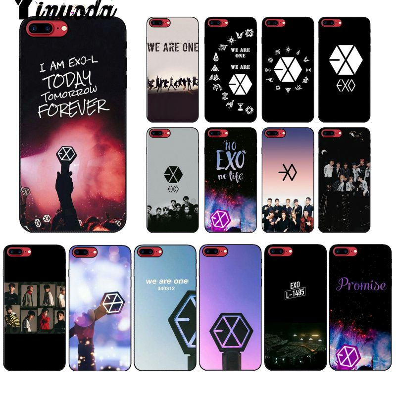 Top 10 Most Popular Exo Iphone 6s Plus Case Ideas And Get Free Shipping A102