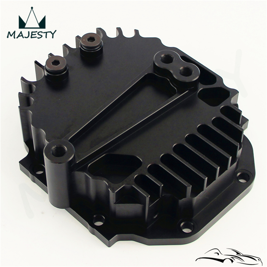 US $88 26 5% OFF|Aluminum Rear Differential Cover Fits for FT86 GT86  S*ubaru BRZ / Scion FR S 13+ on Aliexpress com | Alibaba Group