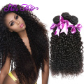 Wholesale 8A Brazilian Virgin Hair Curly Weave 100% Unprocessed Brazilian Kinky Curly Virgin Hair Deep Curly Human Hair 4bundles