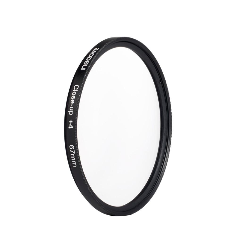 72 BAODELI Lens Filtro Close Up Macro Filter Concept 40.5 43 46 49 52 55 58 62 67 72 77 82 mm For Canon Dslr Nikon Sony Accessories (3)