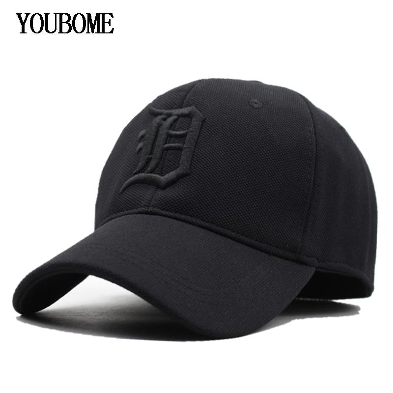 Details about AKIZON Fashion Men Baseball Cap Men Brand Snapback Caps Hats  For Men Flat 06515e4ce413