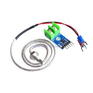 Image 1 - MAX6675 Module + K Type Thermocouple Thermocouple Senso Temperature Degrees Module for arduino