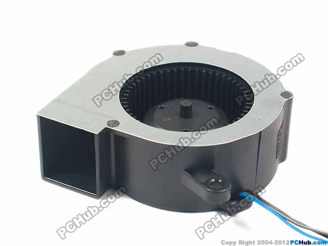 Emacro SF6023BLHH12-05E DC 12V 280MA, 60x60x23mm   Server Blower fan