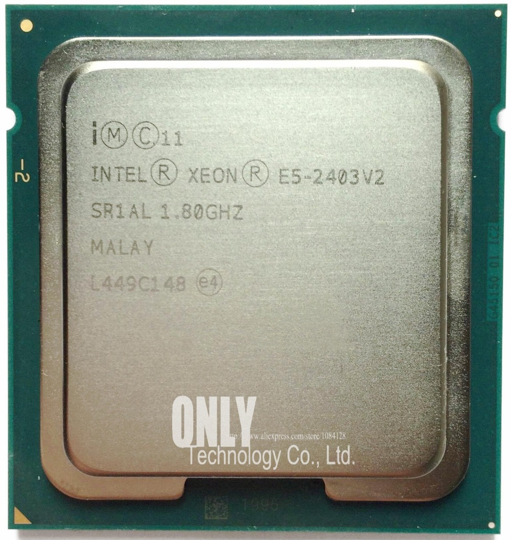SLAPM INTEL XEON E3110 DUAL CORE 3.0 GHz 6MB 6.4GT//s 65W PROCESSOR