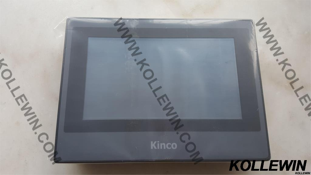 MT4434TE Kinco New Original HMI with Program Cable & Software, 7 TFT Display Touch Panel 800*480,2 COM PortsMT4434TE Kinco New Original HMI with Program Cable & Software, 7 TFT Display Touch Panel 800*480,2 COM Ports