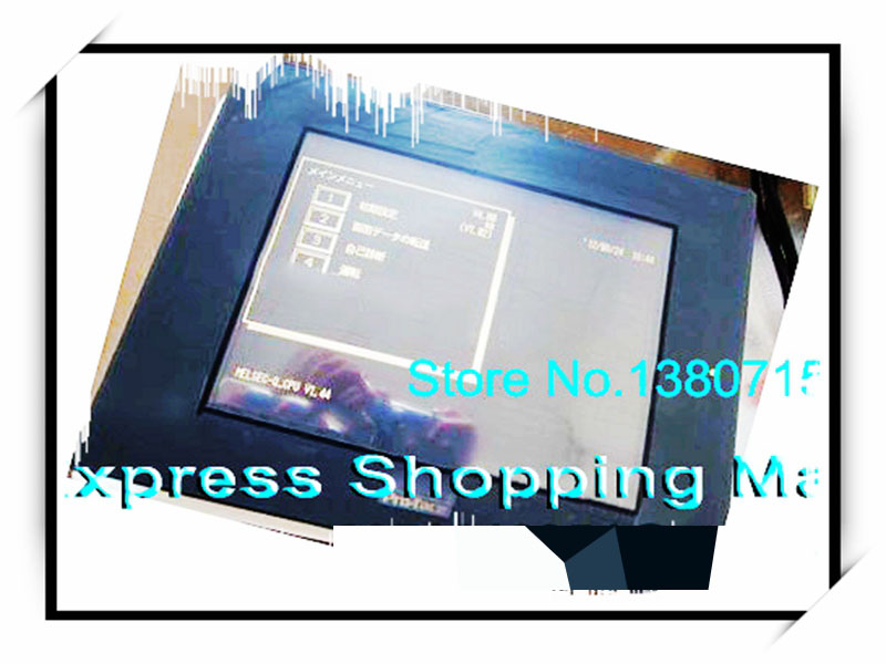 AST3301W-B1-D24 HMI DC24V 5.7 inch touch screen Monochrome Blue/White LCD new original