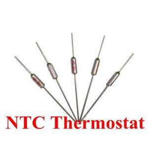 10PCS TF Thermal Fuse RY 10A 15A 250VTemperature 73C 77C 94 99C 113C 121C 133C 142C 157C 172C 185C 192C 216C 227C 240C 280C 300C(China)