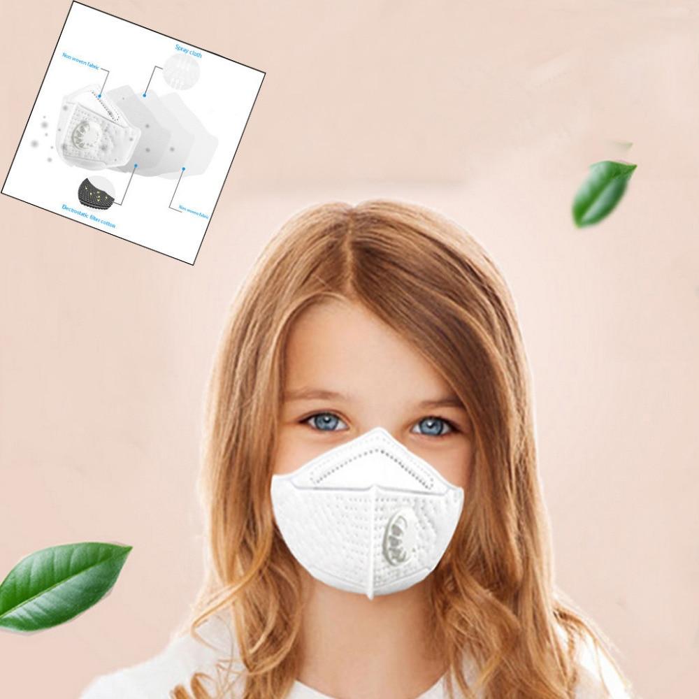 n95 masks for children