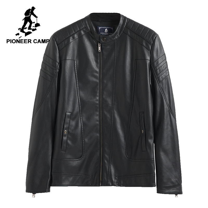 Enjeolon Brand Winter Thick Winter Hoodies Long Down Jacket Men Printing Parka Coat Male Warm Parka