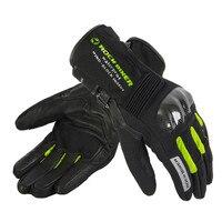 ROCK BIKER Winter Motorcycle Gloves Warm Motocross Racing Motos Motorbike Cycling Glove Luvas Guantes M L