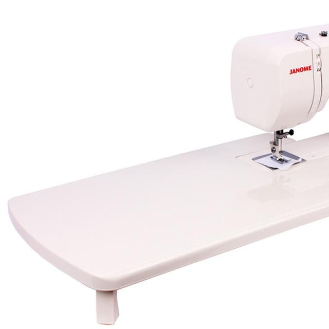 NEW JANOME Sewing Machine Extension Table FOR JANOME 40 40 L 40 Mesmerizing Janome Sewing Machine Tables
