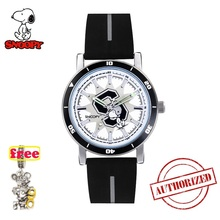 Top Brand Snoopy 2019 kids watches  Men Sport Watches women Quartz Wristwatches silicone clock Relogios Masculino snw777