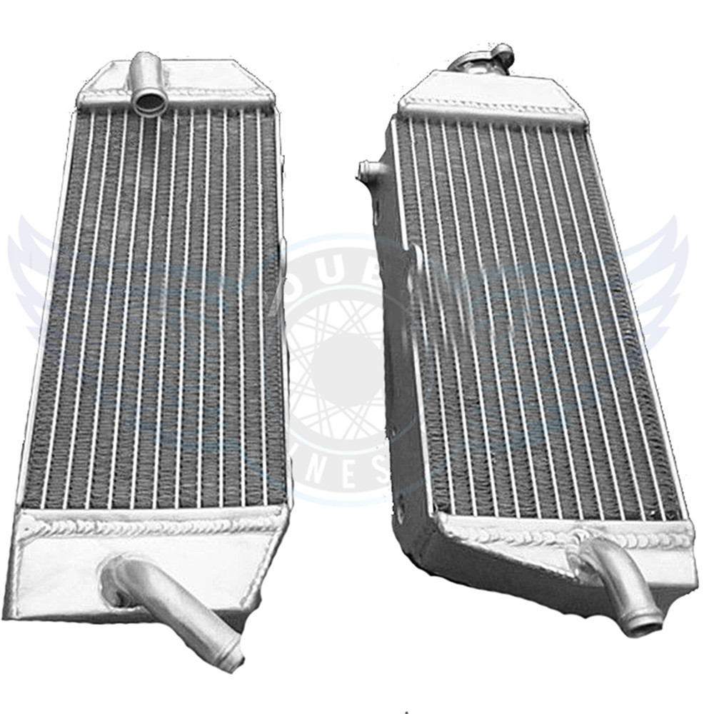 Motorcycle replacement Grille Guard Cooling Cooler Racing Radiator For YAMAHA YZF426 YZ450F YZF450 2000 2001 2002