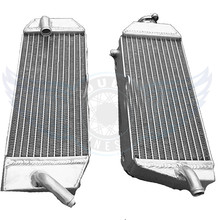 Motorcycle replacement Grille Guard Cooling Cooler Racing Radiator For YAMAHA YZF426 YZ450F YZF450 2000 2001 2002 2003 2004 2005