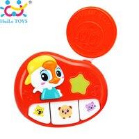 Baby Kinderwagen Bar Musikalische Spielzeug Tier Bauernhof Mobile Klavier Smart Elektrische Musik Spielzeug 3 Wiedergabemodus Instrument und Blinkende licht