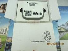 EU Plug Huawei E8238 WEBCUBE 5BE9 3.5G 5.76/21.6Mbps Mobile Modem WiFi 300Mbps Mini Router