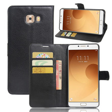 Luxury Leather Wallet Case For Samsung Galaxy M20 M10 M30 Flip Case For Samsung Note 9 Note8 xcover 4 C5 C9 Pro C10 Phone Cover new leather flip cover case for samsung galaxy c10 c9 pro c7 c5 pu soft case wallet cover book design with card holder phone bag