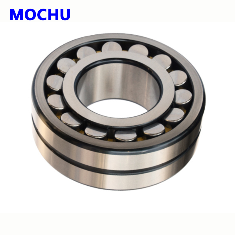 MOCHU 24124 24124CA 24124CA/W33 120x200x80 4053724 4053724HK Spherical Roller Bearings Self-aligning Cylindrical Bore mochu 22213 22213ca 22213ca w33 65x120x31 53513 53513hk spherical roller bearings self aligning cylindrical bore