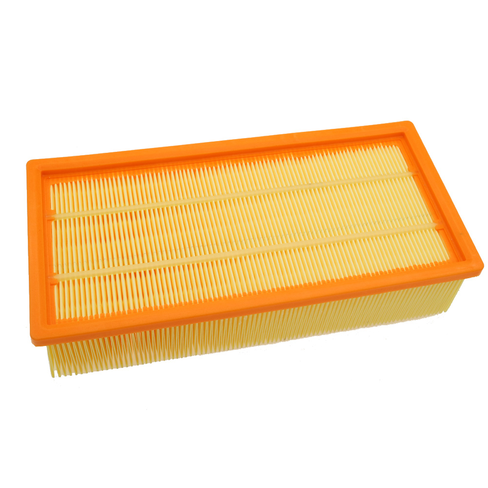 Air Filter Vacuum Cleaner Replacement Part For KARCHER NT65/2 eco ap NT72/2 eco tc NT75/2 ap me tc Filters Brand New Oil-Proof