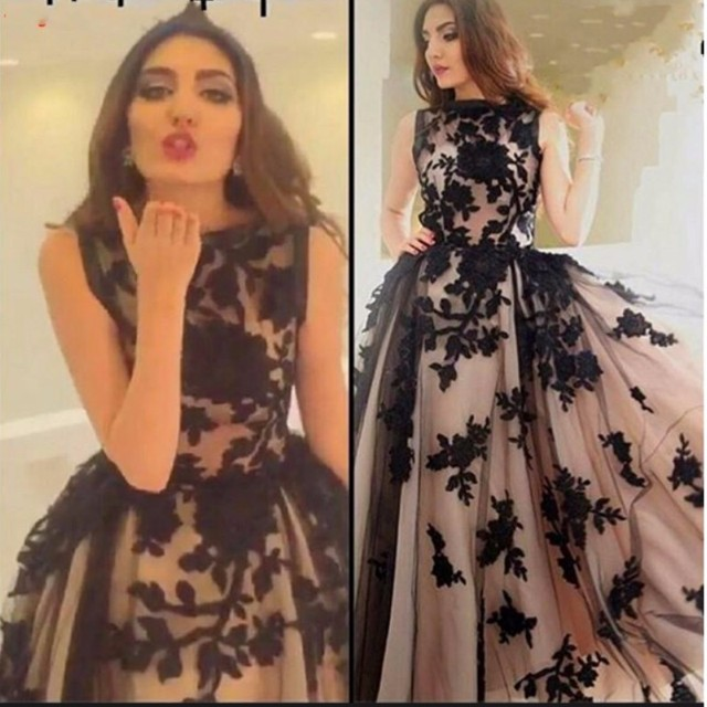 The new 2016 long-term champagne decals Arab Muslim party dress party  evening dress WE41785 night friends 83f468b0a328