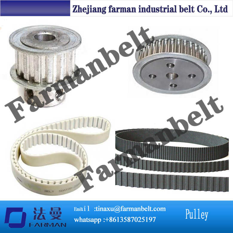Wholesale 10Meters HTD8M open timing belt 8M-30 Width 30mm Pitch 8mm 8M timing belt PU with steel core Color 8M pulley belt 32 atp10 1610 white color timing belt