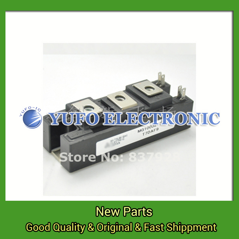 Free Shipping 1PCS  MG100J2YS50 Power Modules original new Special supply Welcome to order YF0617 relay pm200dha060 1 pm150dha060 steam pm100dha060 100% pim iq modules