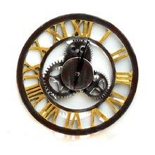 Wall Clock Saat Reloj gear Clock Relogio de Parede Duvar Saati reloj de pared relogio de parede decorativo living room clocks