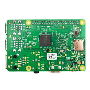 Image 2 - Originele Element14 Raspberry Pi 3 Model B/Raspberry Pi/Raspberry/Pi3 B/Pi 3/Pi 3b Met Wifi & Bluetooth