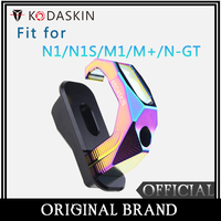 KODASKIN Electric Motorcycle Decoration Modification Accessories Helmet Hook for Calf N1/N1S/M1/M+/N GT
