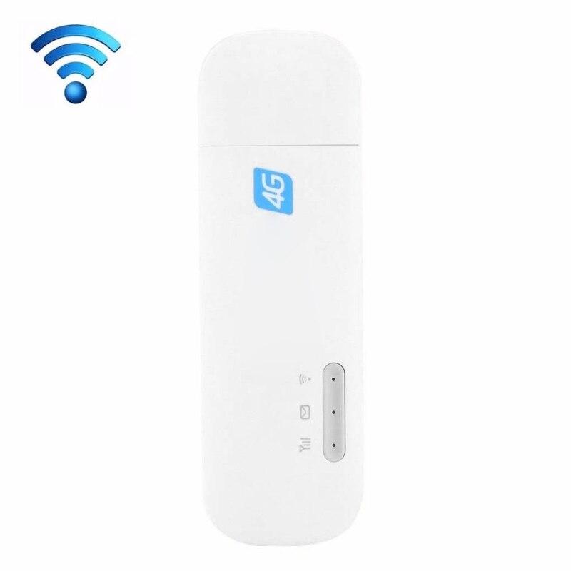 Débloqué pour Huawei E8372h-608 WiFi Hotspot 150 Mbps LTE 4G 3G USB Modem Stick routeur