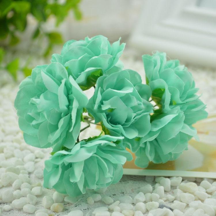 Increíble Flor Diy Arte De Uñas Friso - Ideas de Pintar de Uñas ...