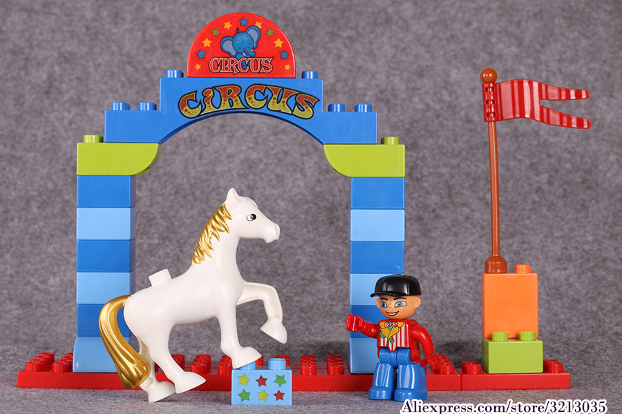 blocos de construção clássico educacional tijolos brinquedos para crianças caixa original