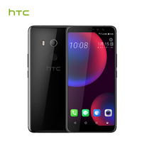 Original HTC U11 EYEs Mobile Phone 4GB ROM 64G RAM Snapdragon 652 4G LTE Octa Core