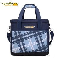 Apollo Food delivery boxes 31L Bag Waterproof Cooler Bag picnic cooler bag For beer cooler Steak Thermal Bag Insulation Ice Pack