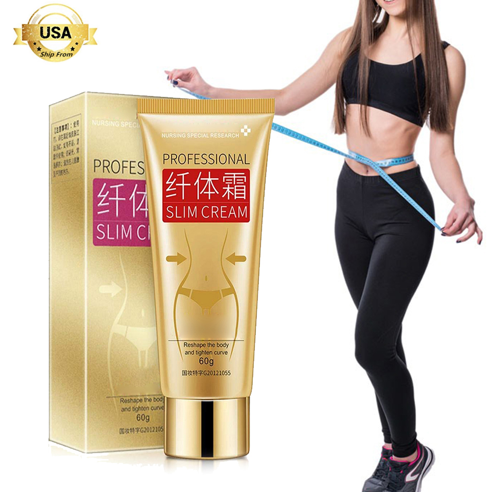Scrubs & Bodys Treatments Slimming Cellulite Removal Cream Massage Cream Fat Burner Weight Loss Slimming Creams Leg Body Waist Effective Anti Cellulite Bath & Shower