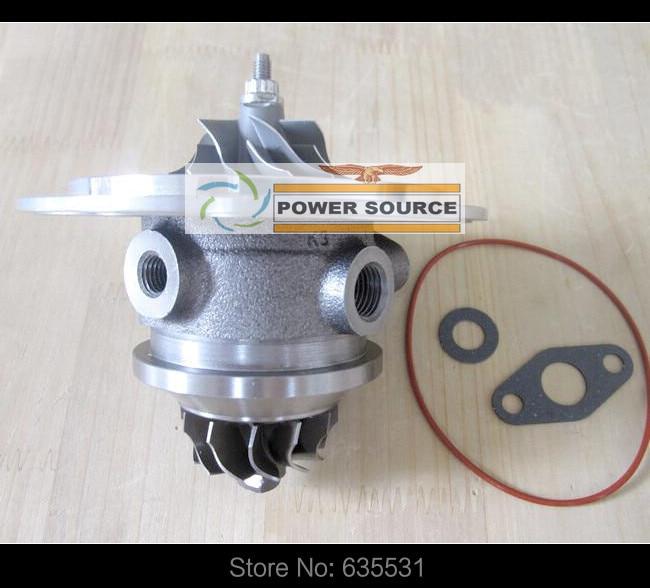 Turbo Cartridge CHRA Core GT1749S 700273-5002S 28200-4B160 700273 For HYUNDAI H100 H200 Van Light Truck Duty 95- 4D56T D4BF 2.5L