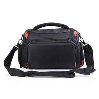 Camera Bag Case For Sony A7 A7R A6300 A6000 A950 A900 A850 A550 A500 A57 A99 RX10 M3 M4 HX400 HX300 HX200 H200 HX100 H300 H400