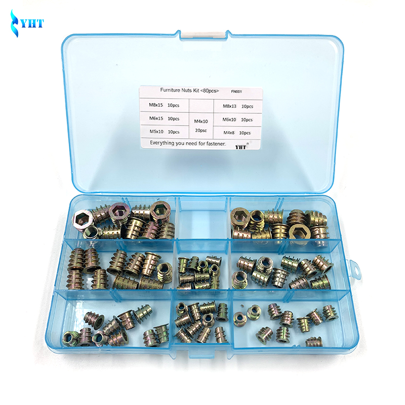 15mm x 12mm CAM FIXING FOR FLAT PACK FURNITURE 10 Psc
