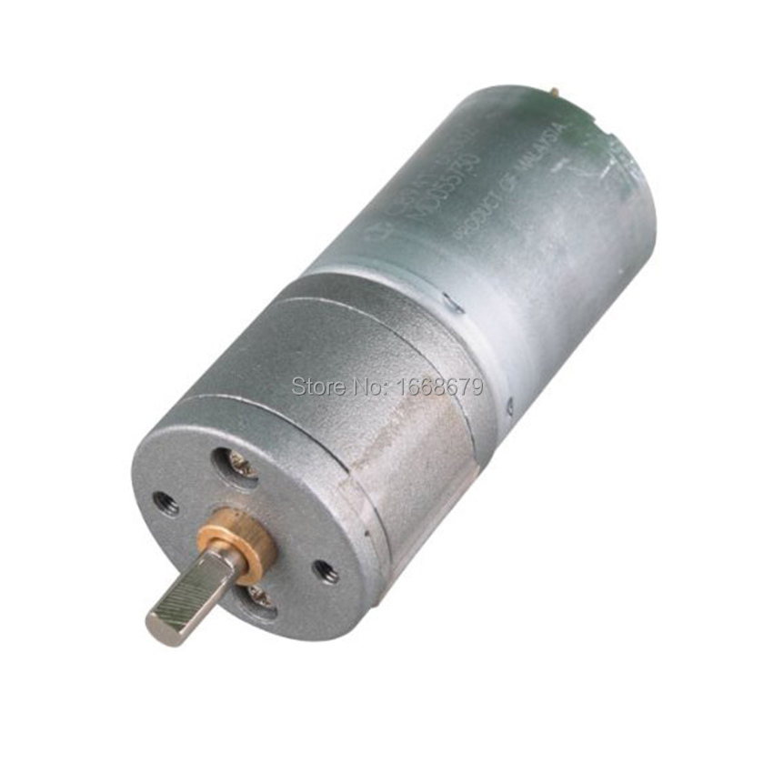 buy ebowan high torque 500rpm 12v dc
