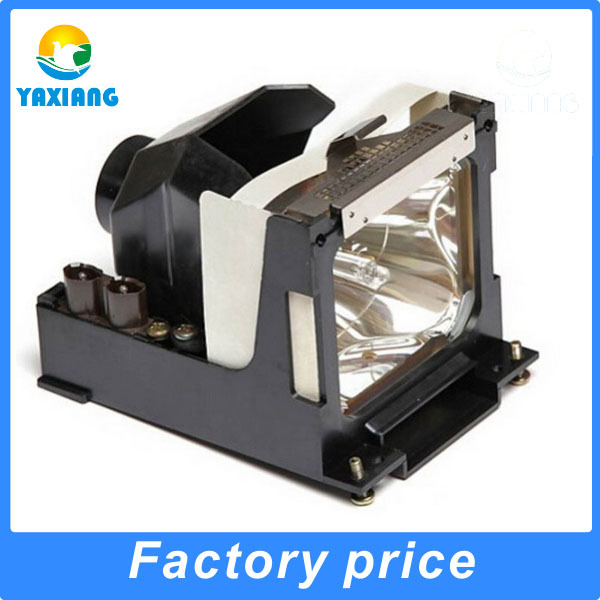 ФОТО POA-LMP56 / 610-305-8801 Compatible Projector lamp for Sanyo PLC-XU46 with housing